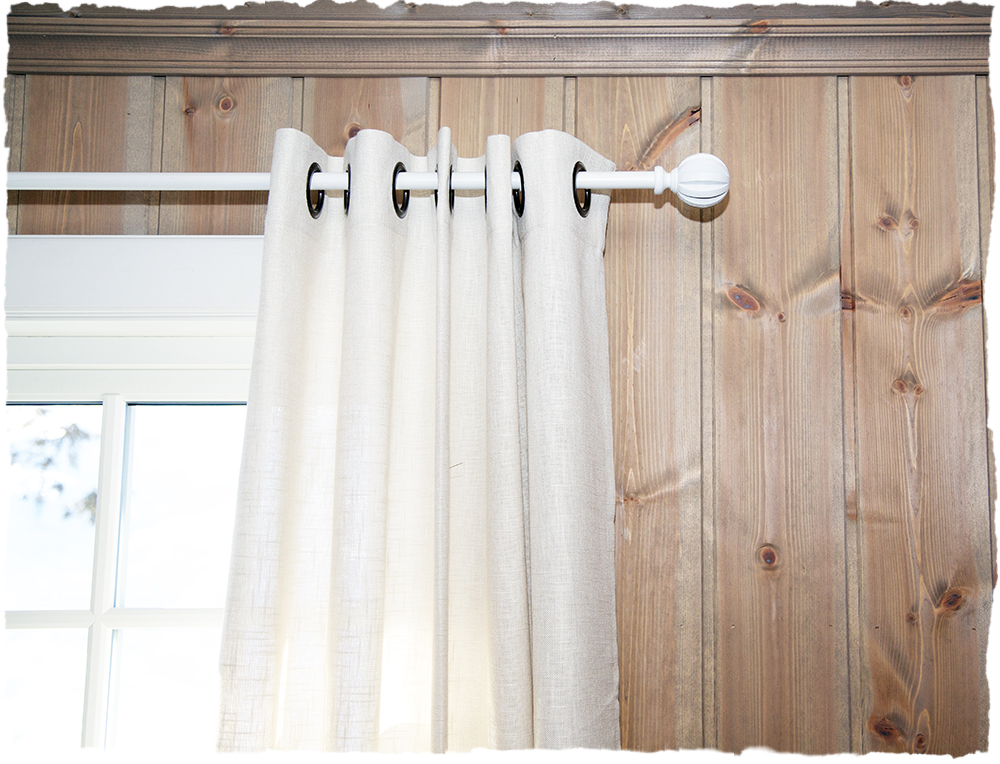 Lystette gardiner skeidar